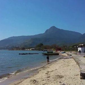 Praia Barra VElha