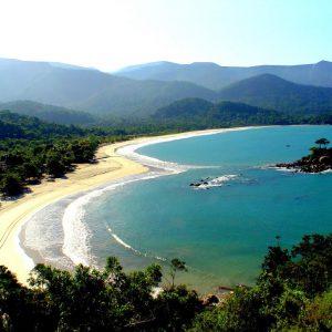 Praia-Castelhanos