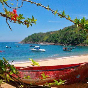 Praia da Serraria