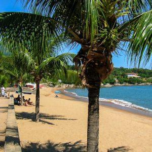 praia grande ilhabela